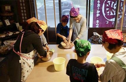 味噌の手作り教室