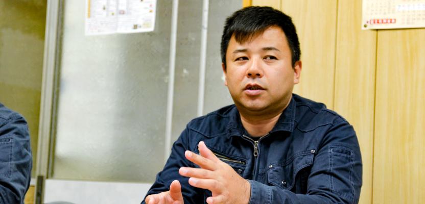 西川鉄工株式会社